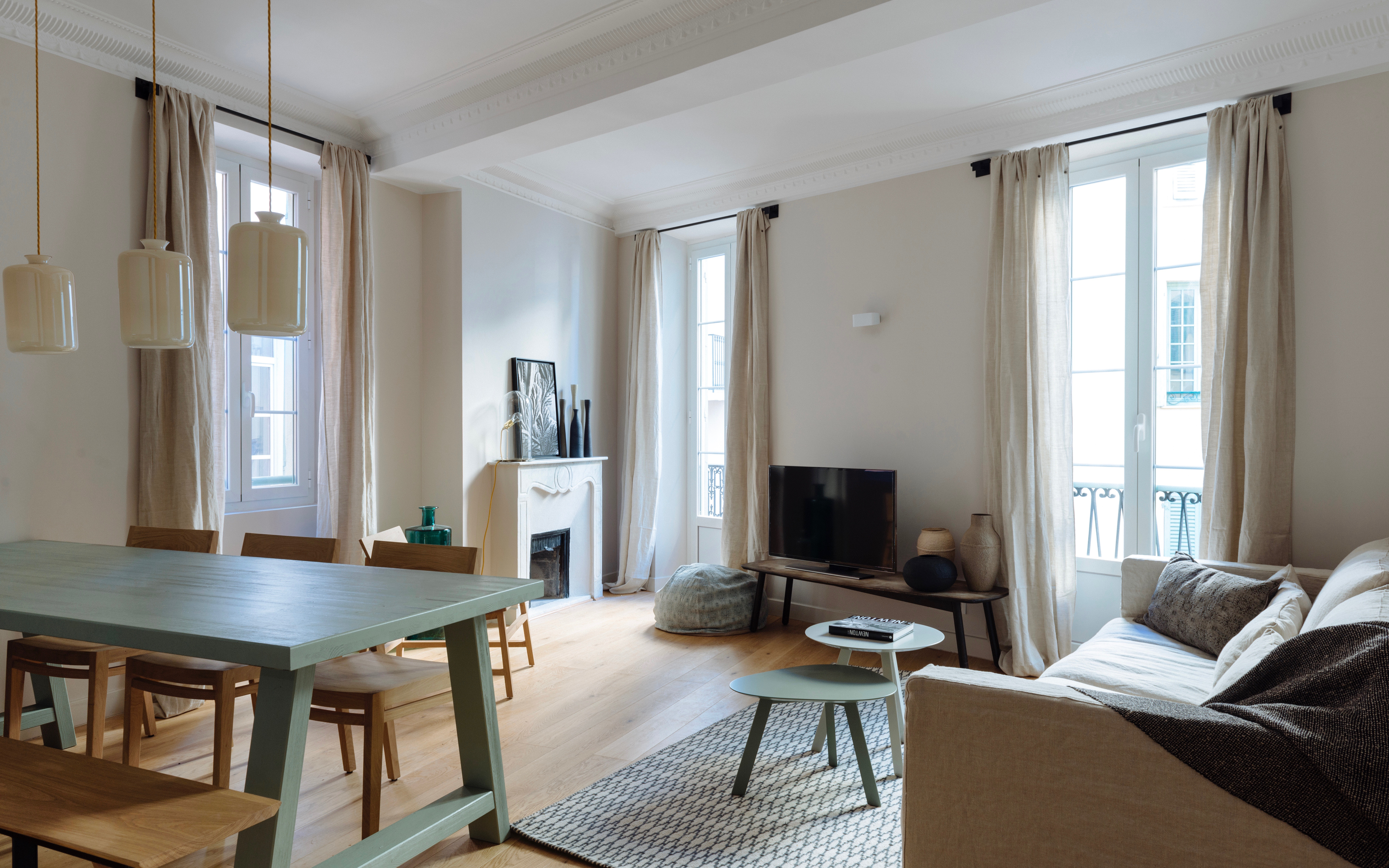 Appartement Five Points Nice Vieux Nice