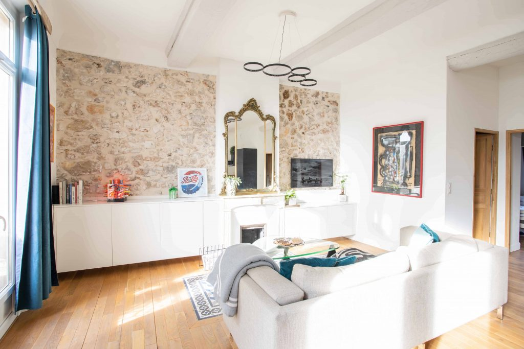 living 2 vacation rental antibes